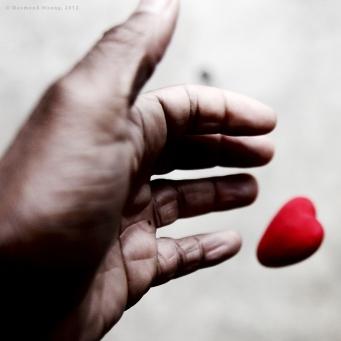 It's Gone Daddy Gone, Love Is Gone - March 2012
