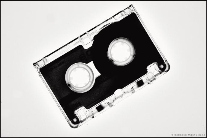 Cassette - January 2014