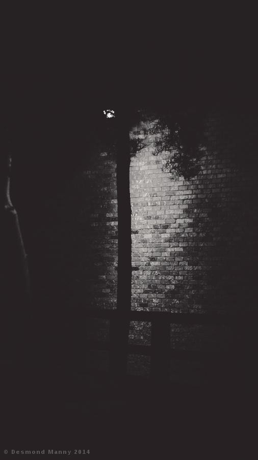 Night Lights #1 - January 2014