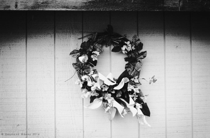 Other Things (wreath) - February 2014