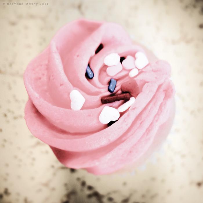 Cupcake - February 2014