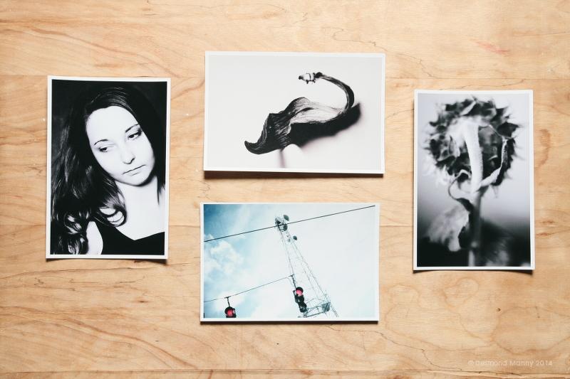 Prints #4 - March 2014