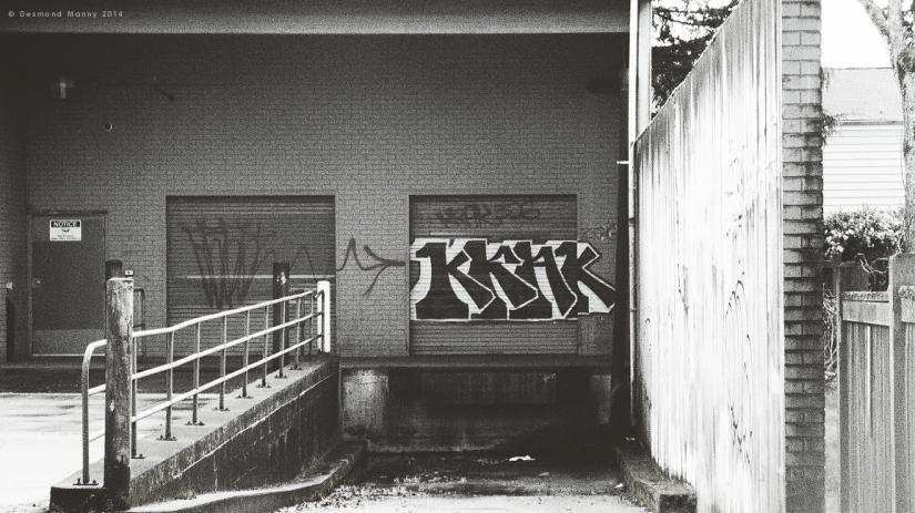 Krak II - March 2014
