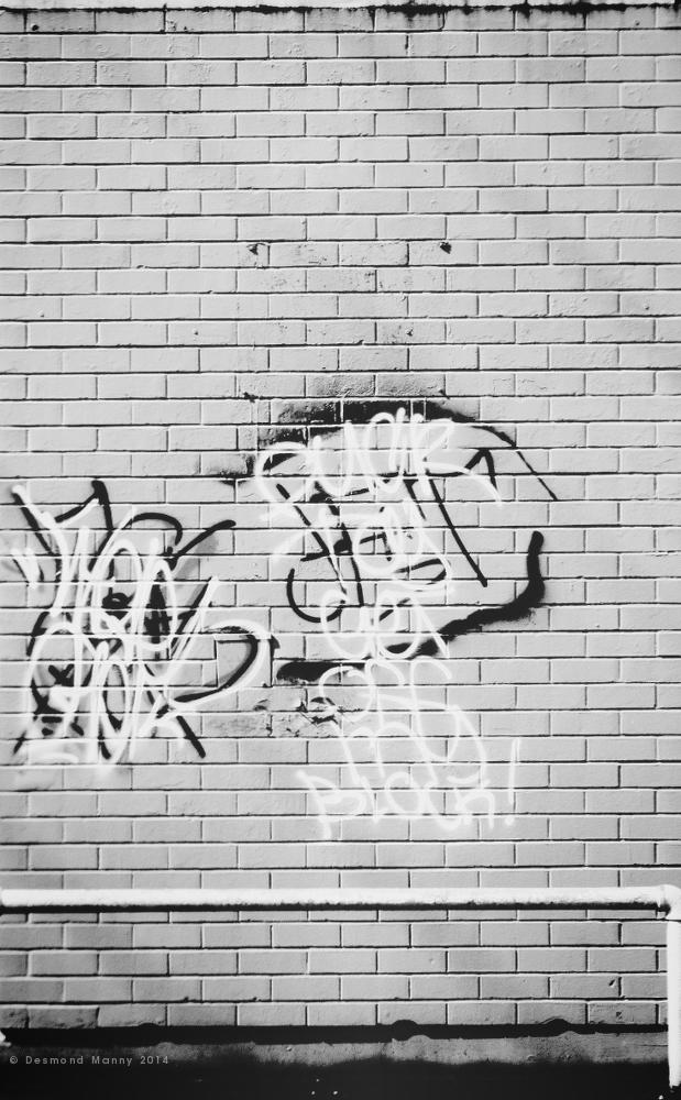 F**k Tay Get Off My Block - March 2014