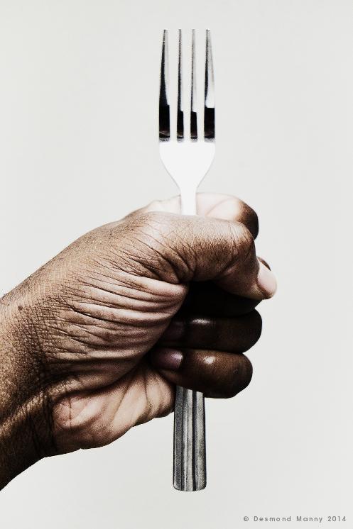 Stick A Fork In 'Em - April 2014