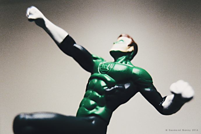 In Brightest Day #1 - May 2014