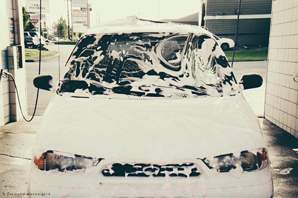 The Car Wash - May 2014