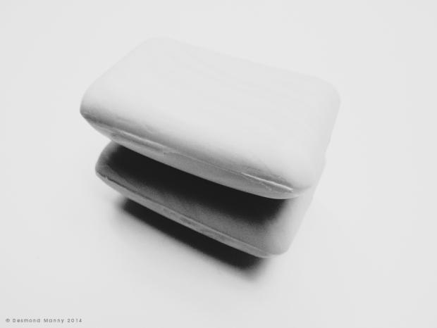 Soap Bars - May 2014