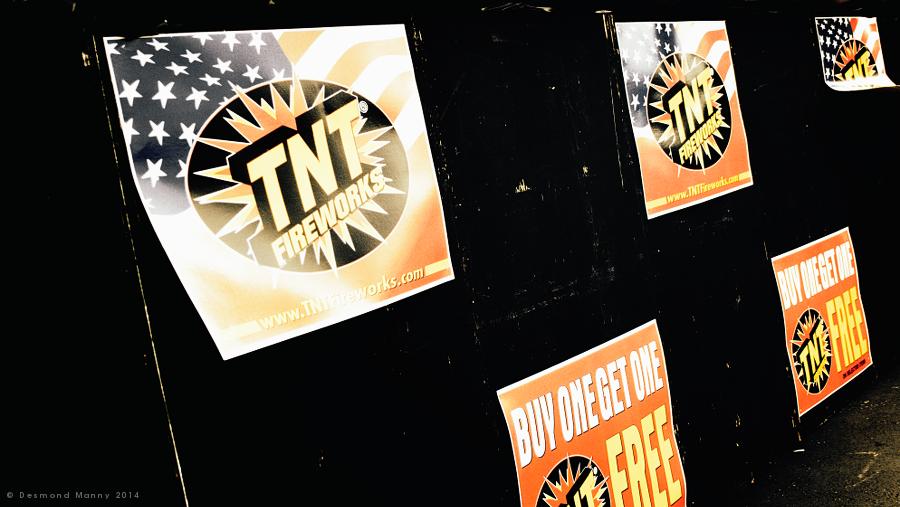 TNT - June 2014