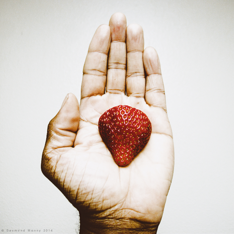 Berry Good - July 2014