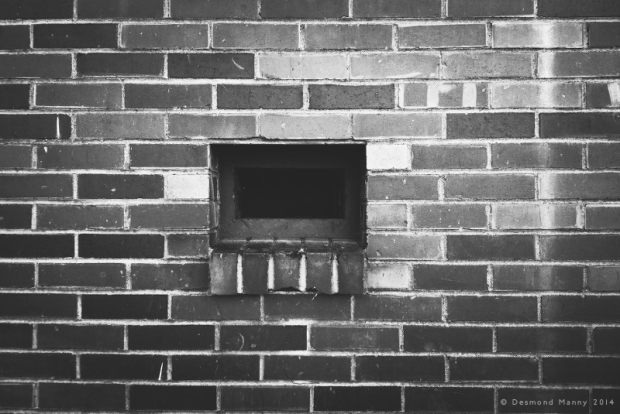 Hole in the Wall - July 2014