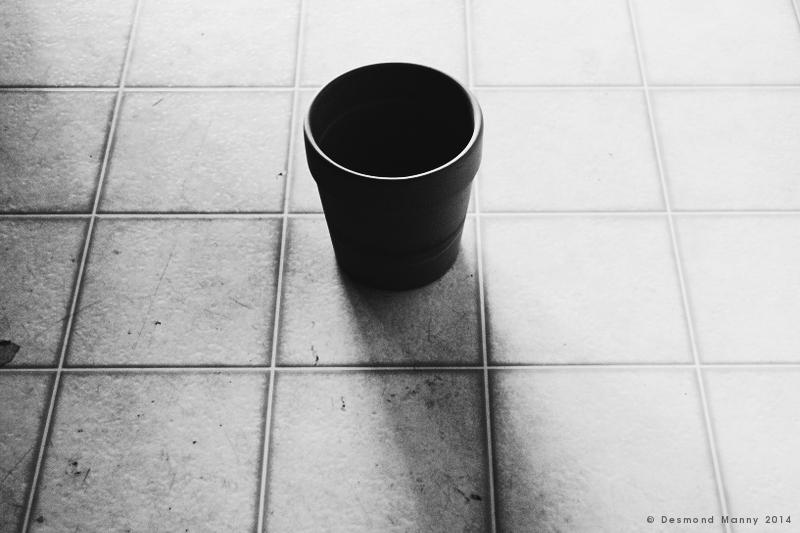 Pot - July 2014