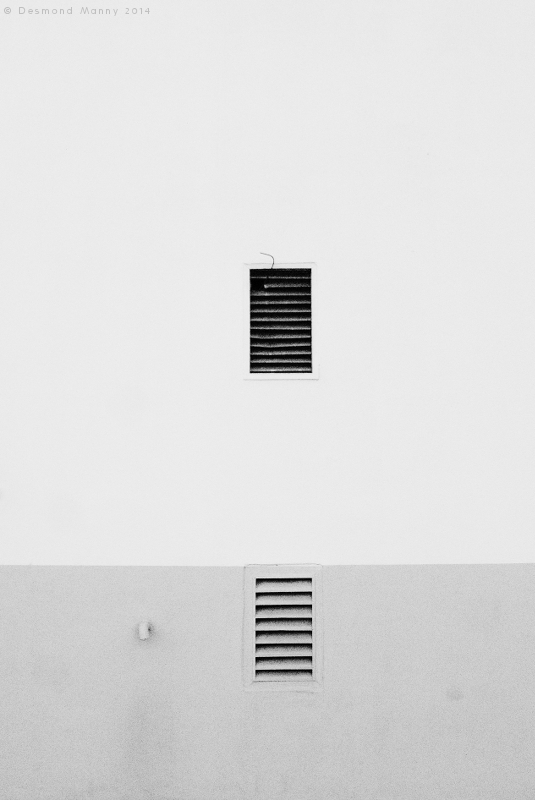 Vents - August 2014