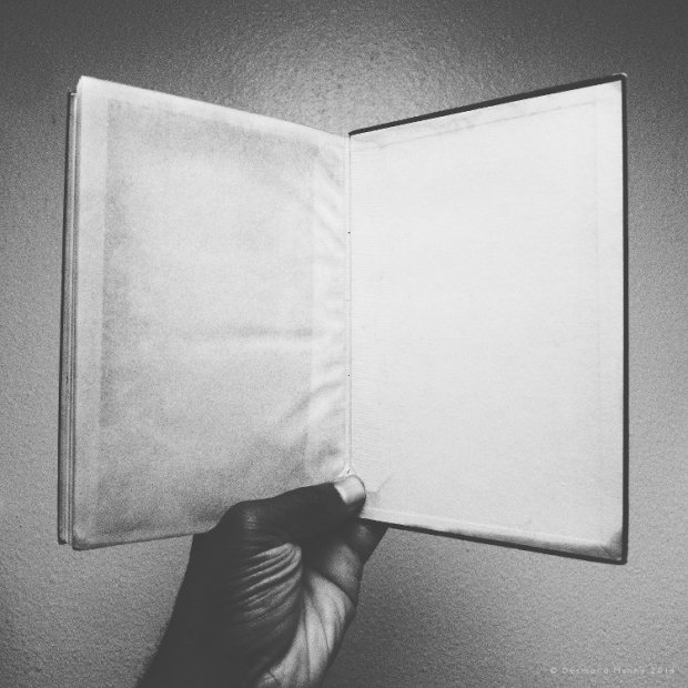 Literacy - August 2014