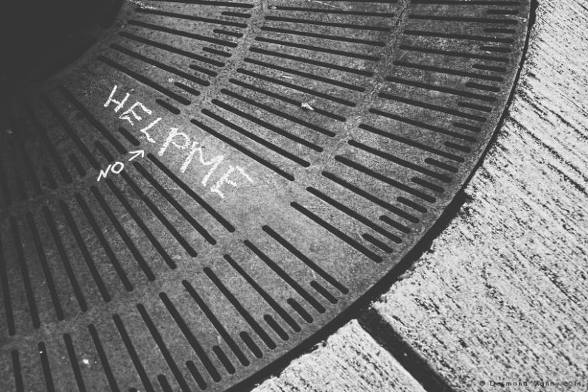 Help Me - August 2014