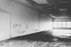 Empty Garage #1 - August 2014