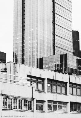 Cityscape - October 2009