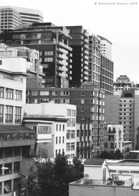 Cityscape - 2009
