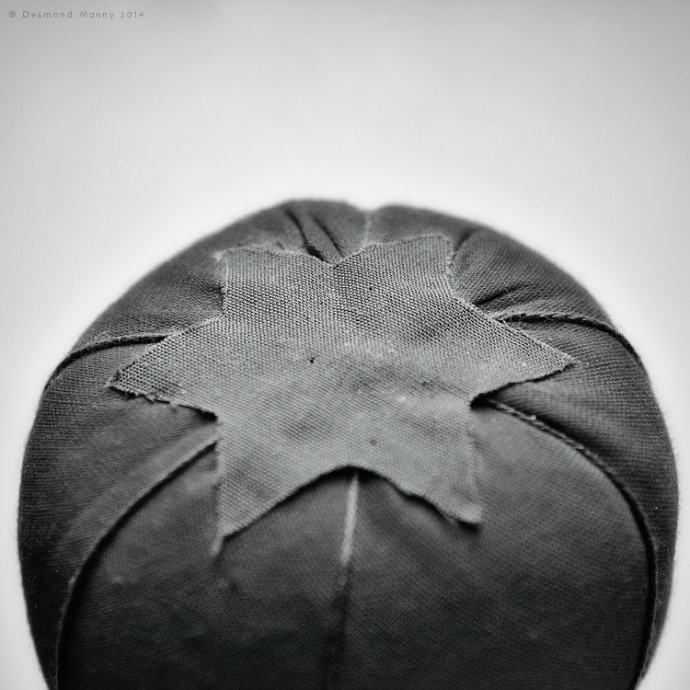 Pin Cushion - September 2014