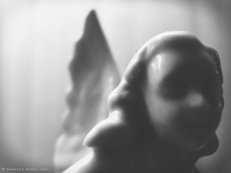 Porcelain Angel - September 2014