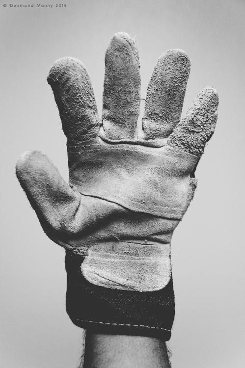 Work Glove - September 2014