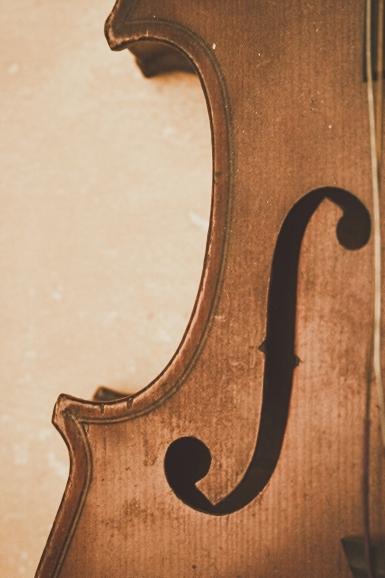 Violin - March 2006