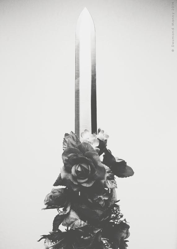 The Blade & Rose - October 2014
