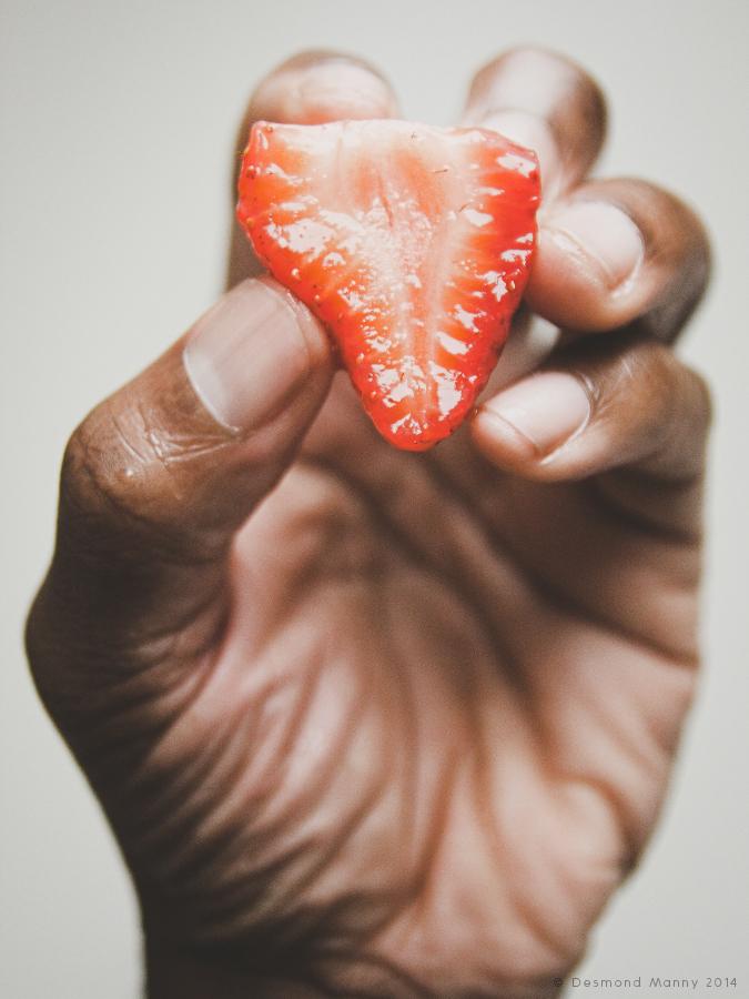 Strawberry Cavalcade #2 - October 2014