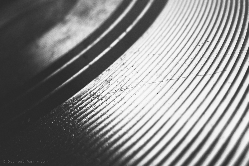 Frying Pan (abstract) - October 2014