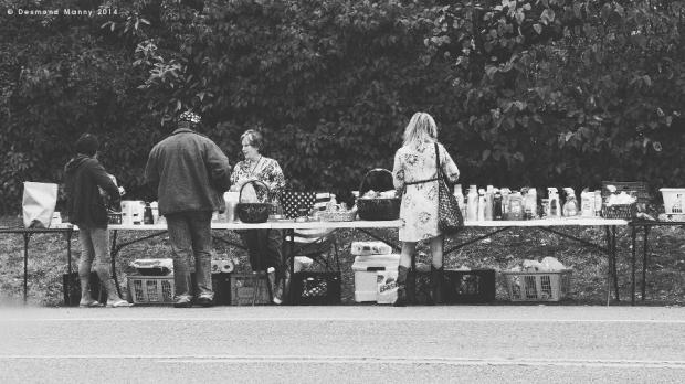 Sidewalk Sales - October 2014