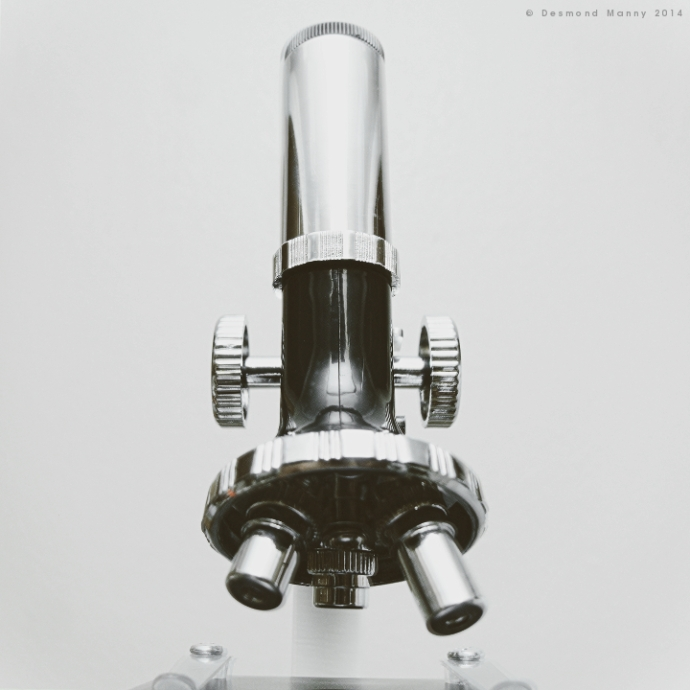 Microscope #2 - October 2014