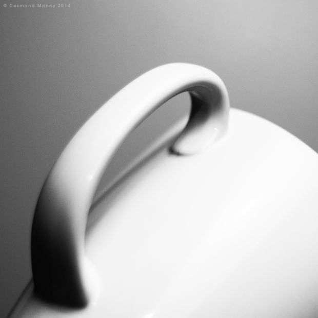 Coffee Cup - October 2014