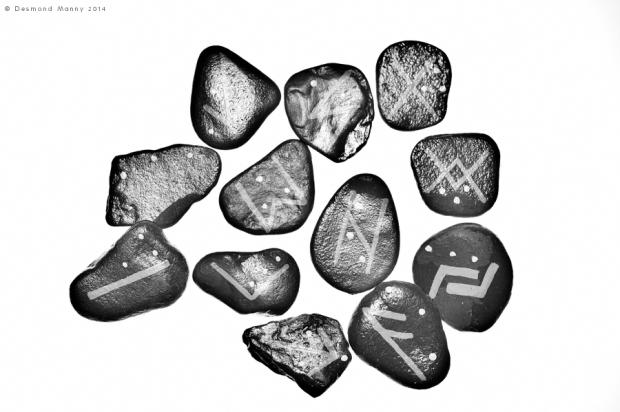 Runes - October 2014