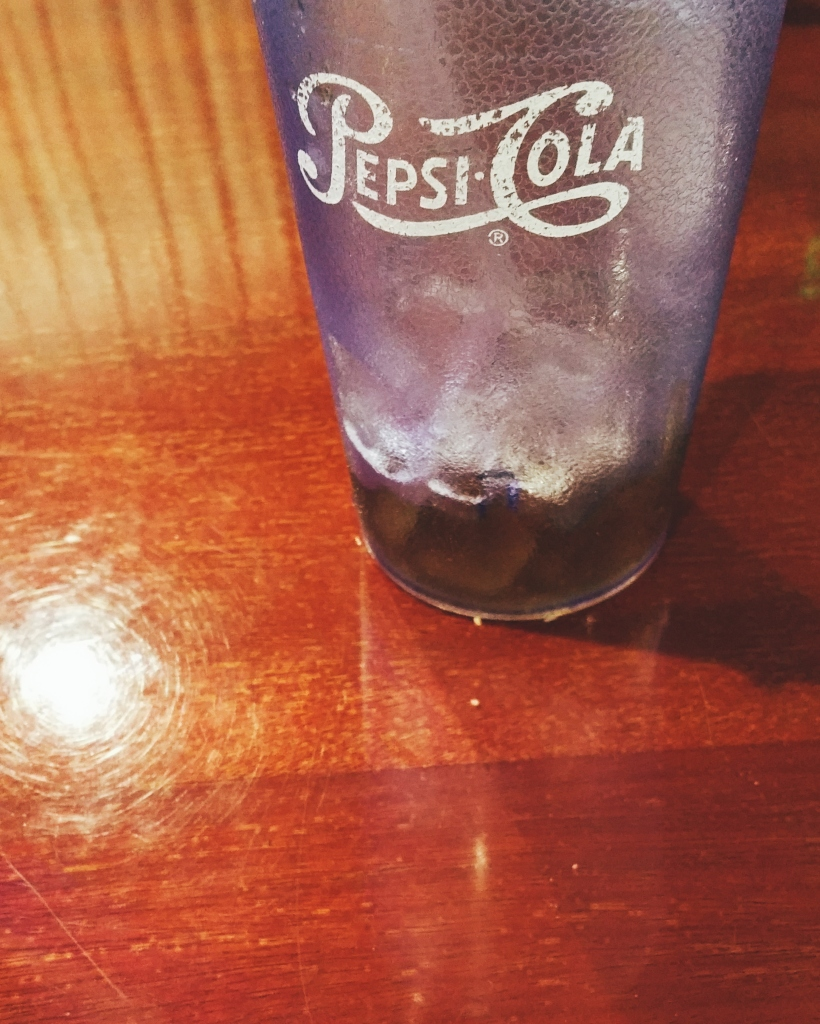 Pepsi-Cola - November 2014