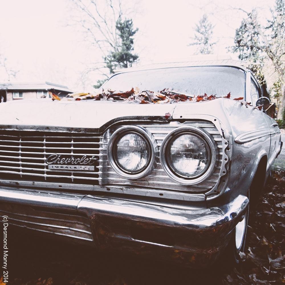 Chevy Impala #4 - November 2014