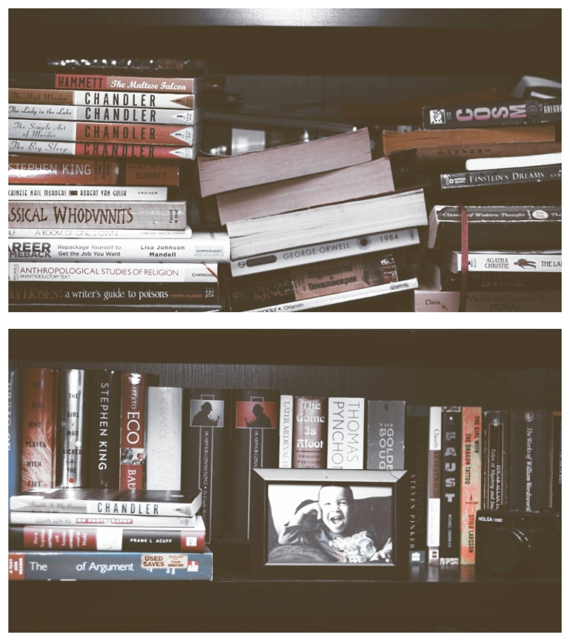 Reading is FUNdamental - November 2014