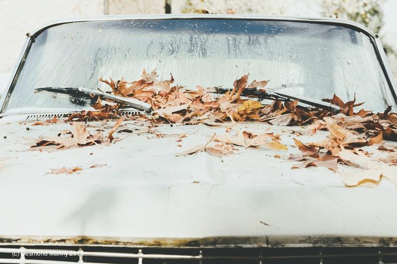 Chevy Impala #1 - November 2014