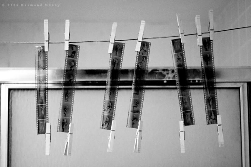 Drying Line - 2006