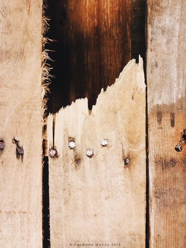 Broken Plank #1 - January 2015