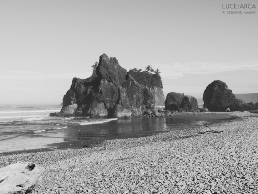 Ruby Beach No. 1