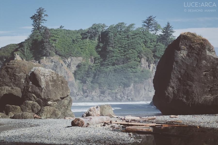Ruby Beach No. 2