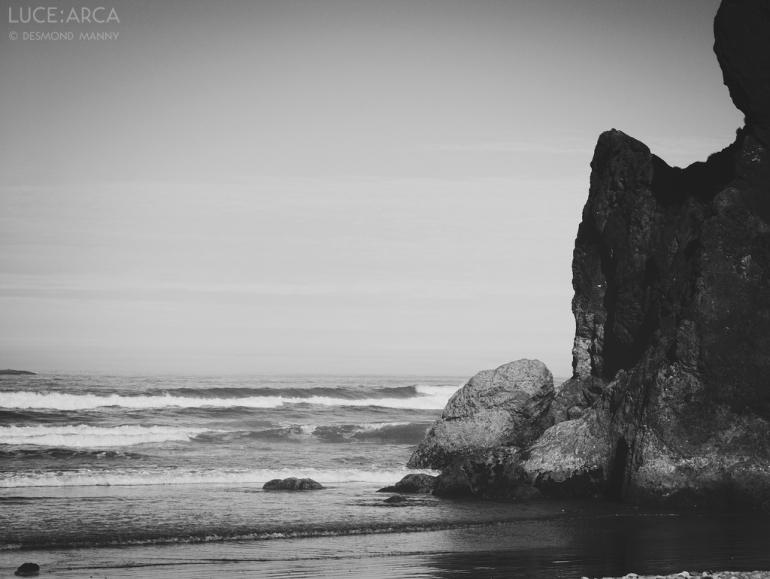 Ruby Beach No. 3