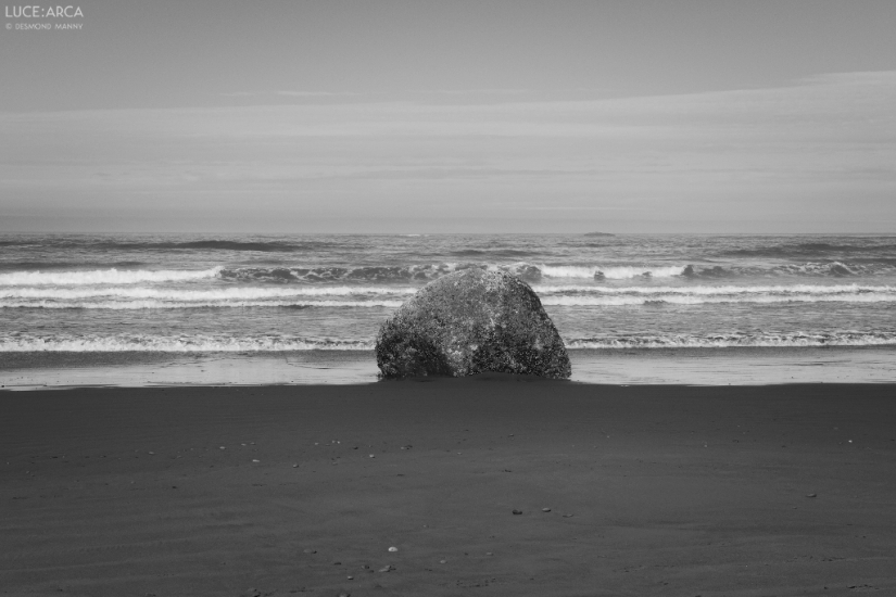 Ruby Beach No. 6