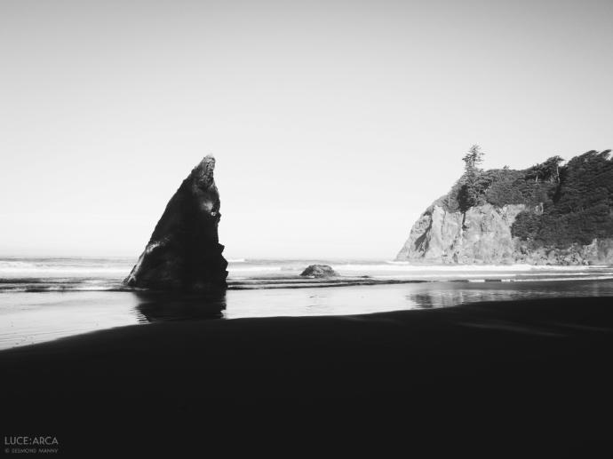 Ruby Beach No. 10