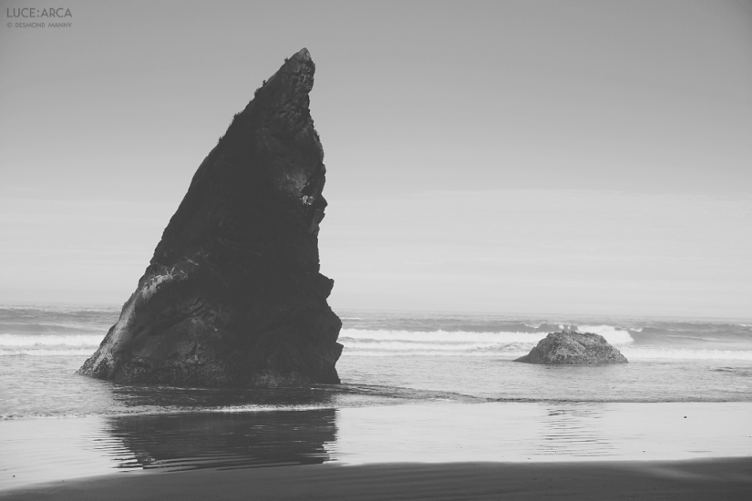 Ruby Beach No. 11