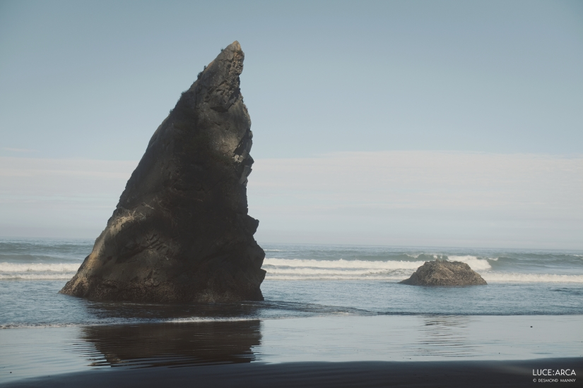 Ruby Beach No. 12