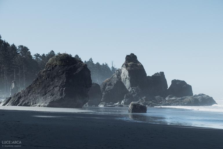 Ruby Beach No. 13