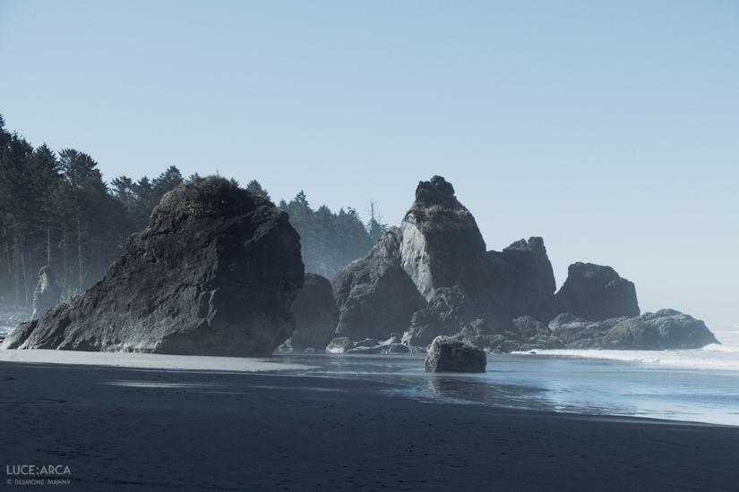 Ruby Beach No. 13