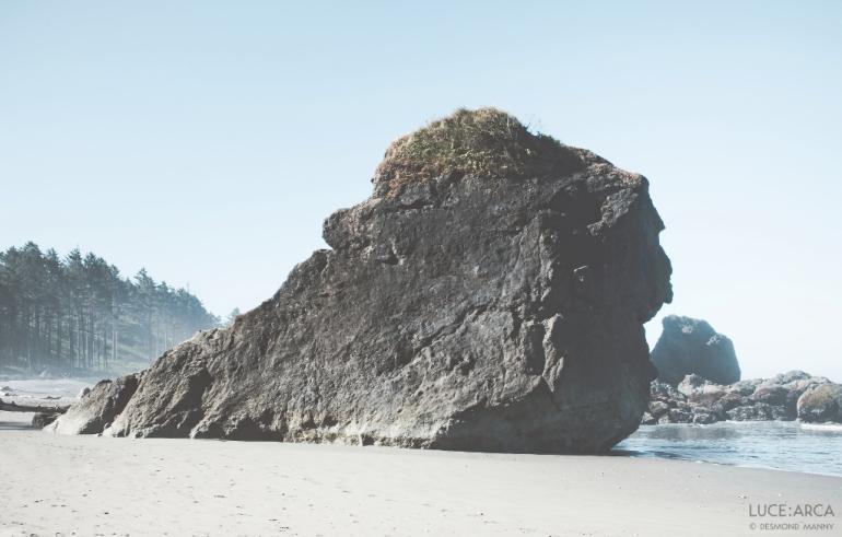 Ruby Beach No. 16