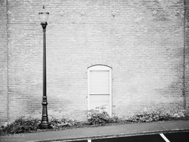 Street Lamp - 2015